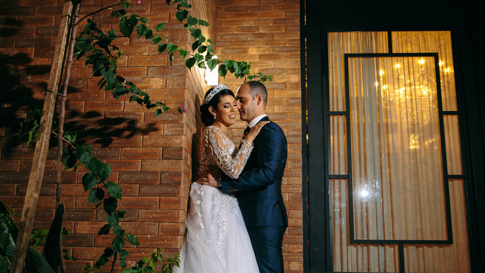 Casamento de Gracielle e Gian Carlo