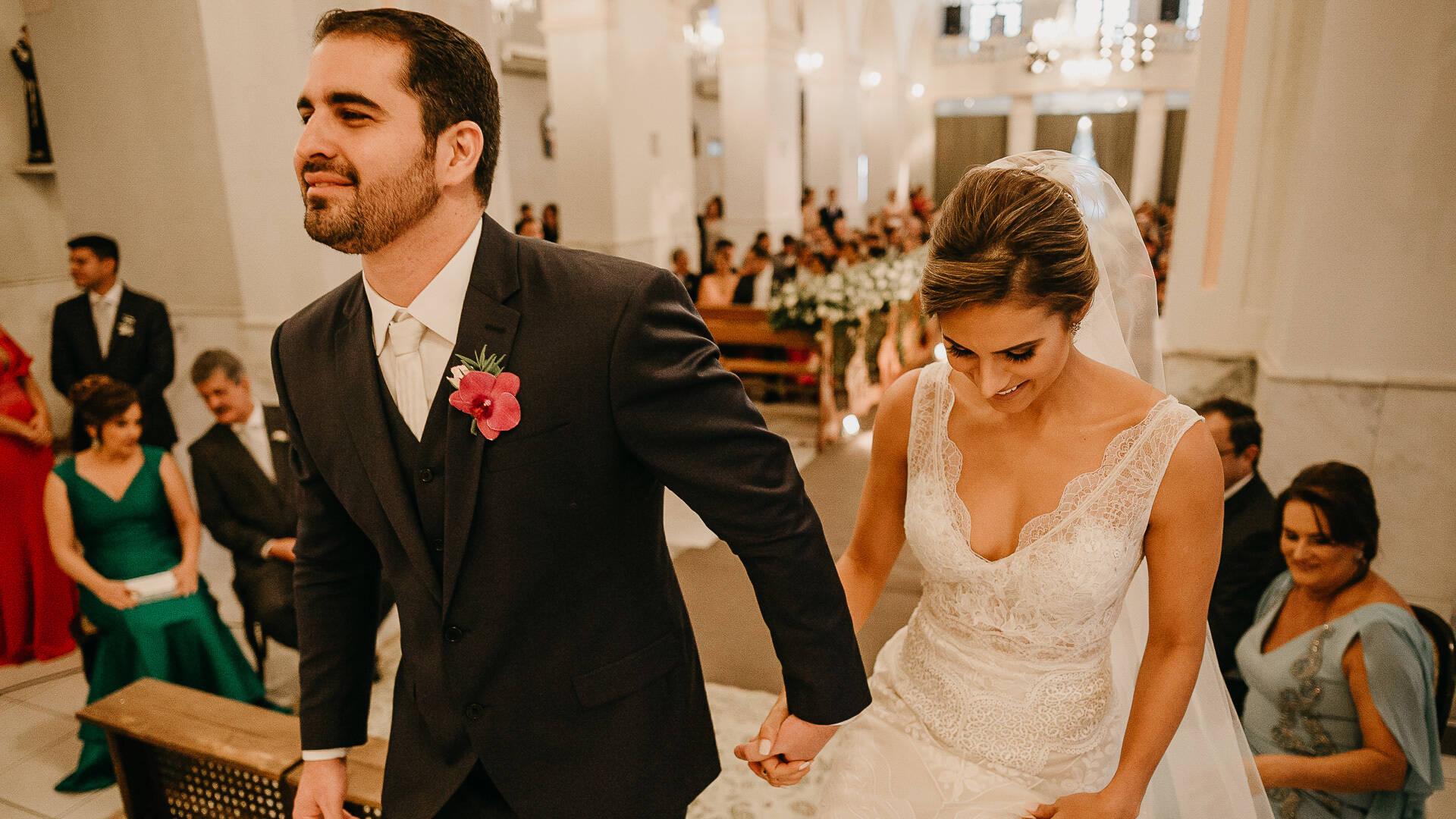 Casamento de Jacque e Renato