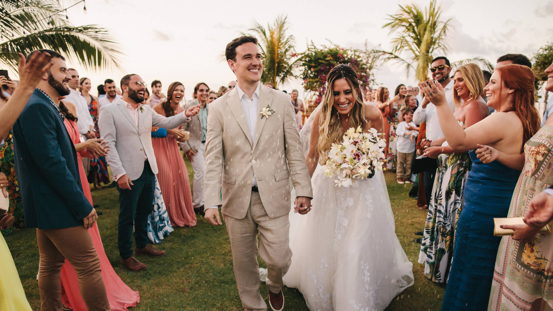 Destination Wedding de Aninha e Raphael
