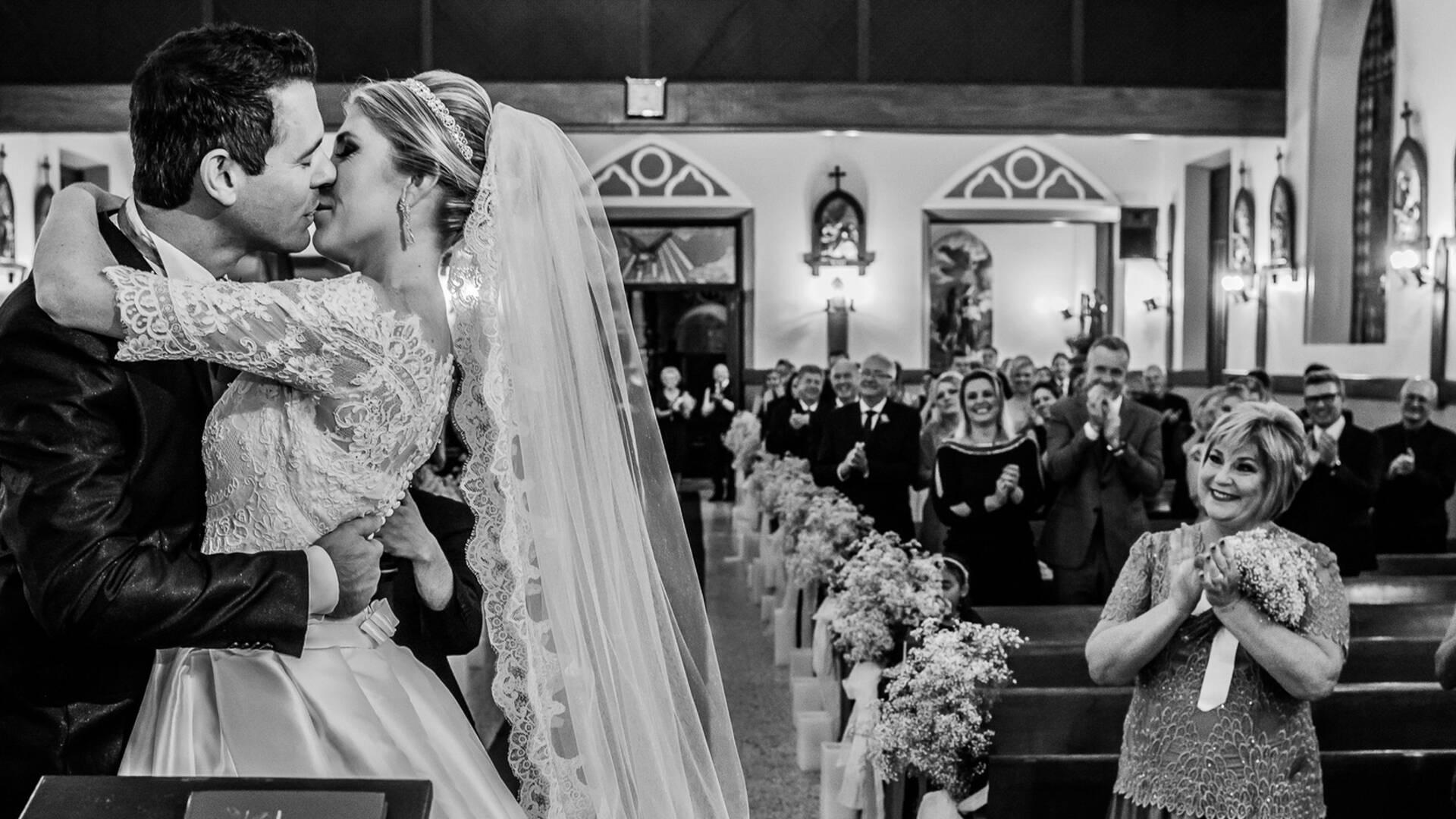 Casamento de Deise & Ledieri