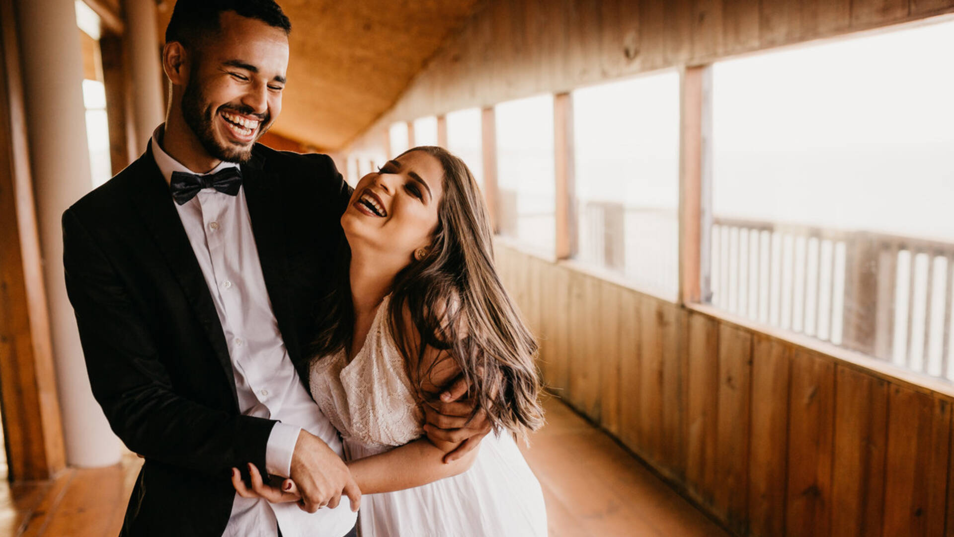 Pré-Casamento de Lucas e Tannyta
