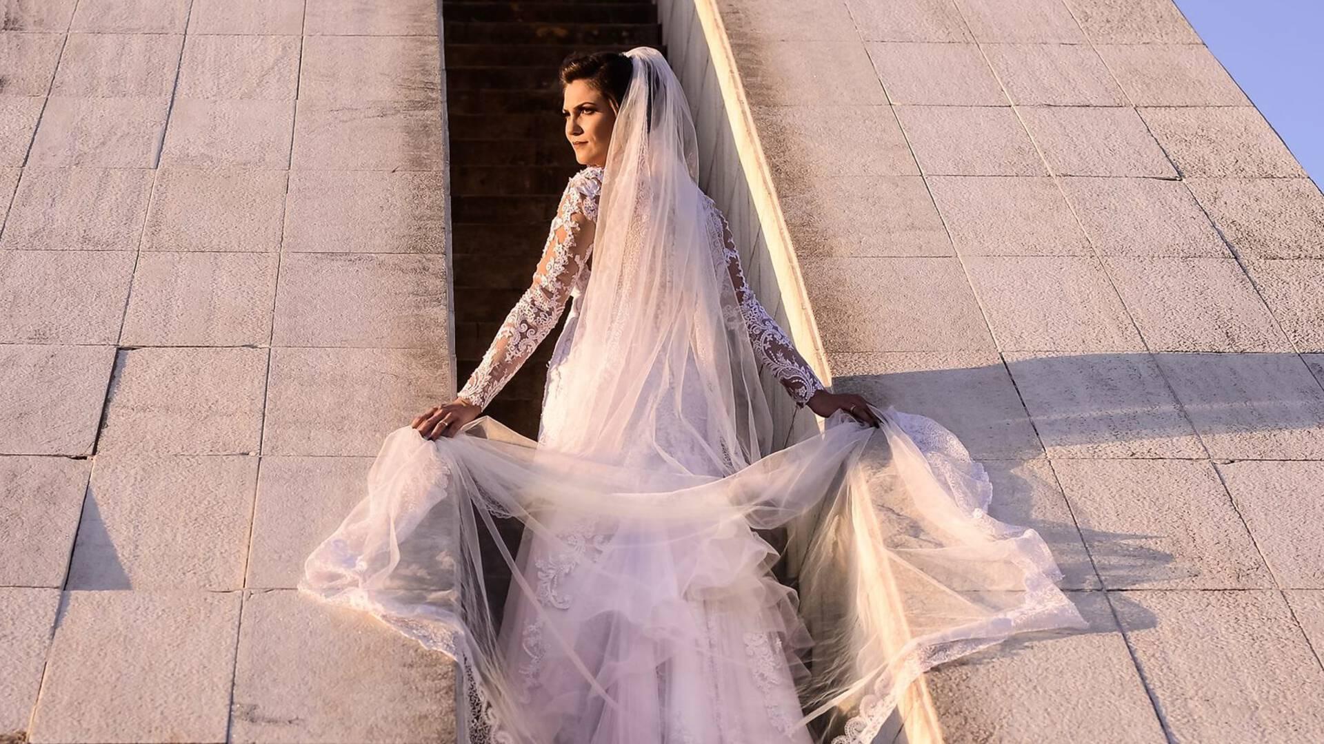 Previa de Noiva