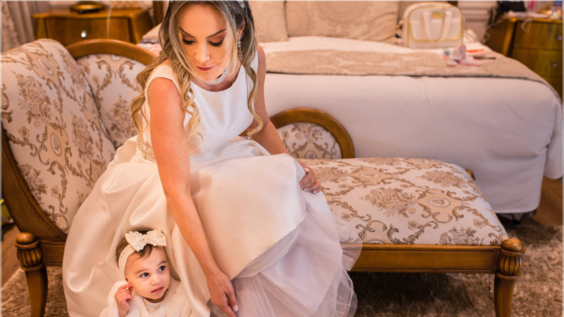 Casamentos de Sandro & Simone