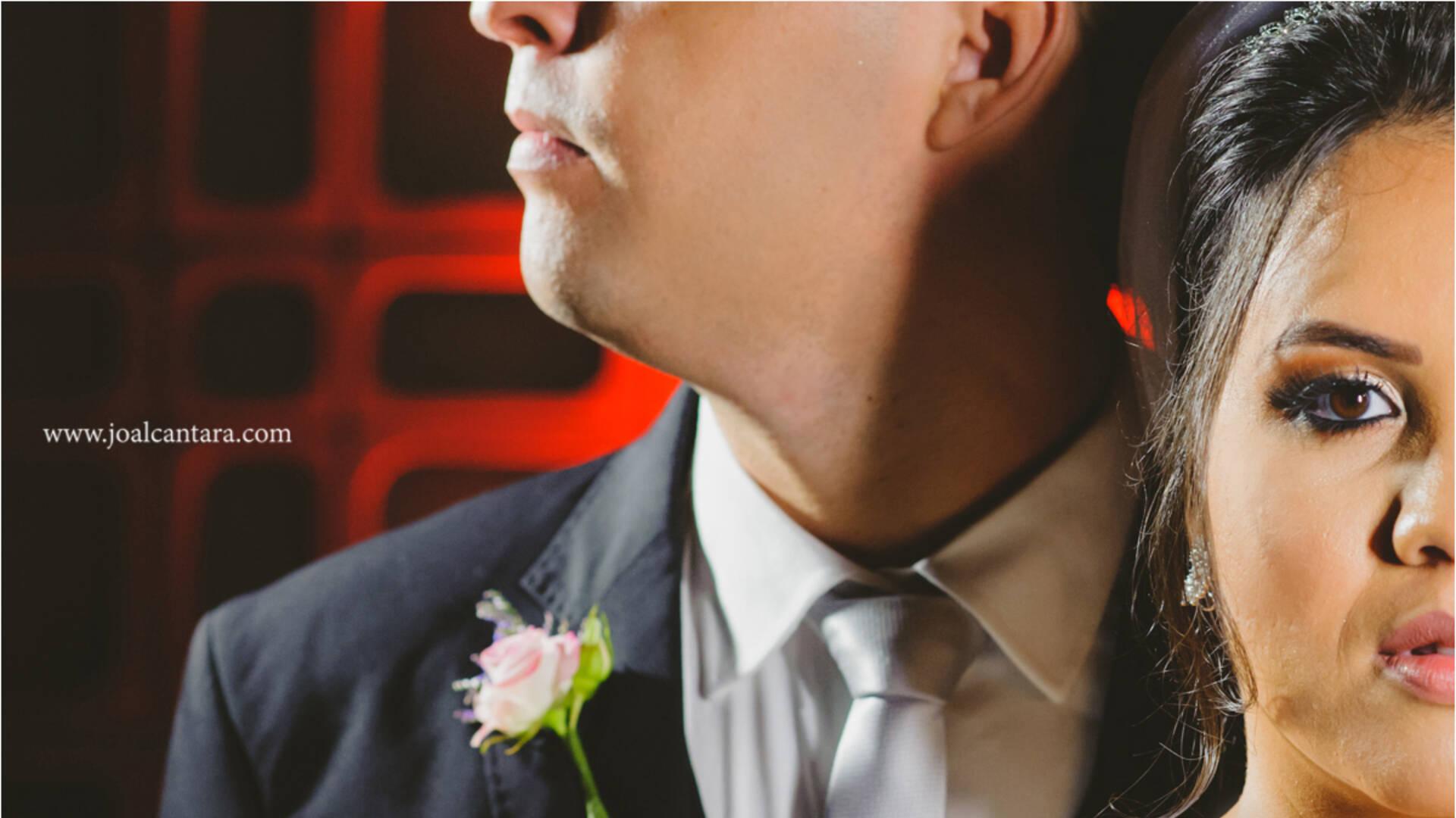 Casamento de Airan e Rafael