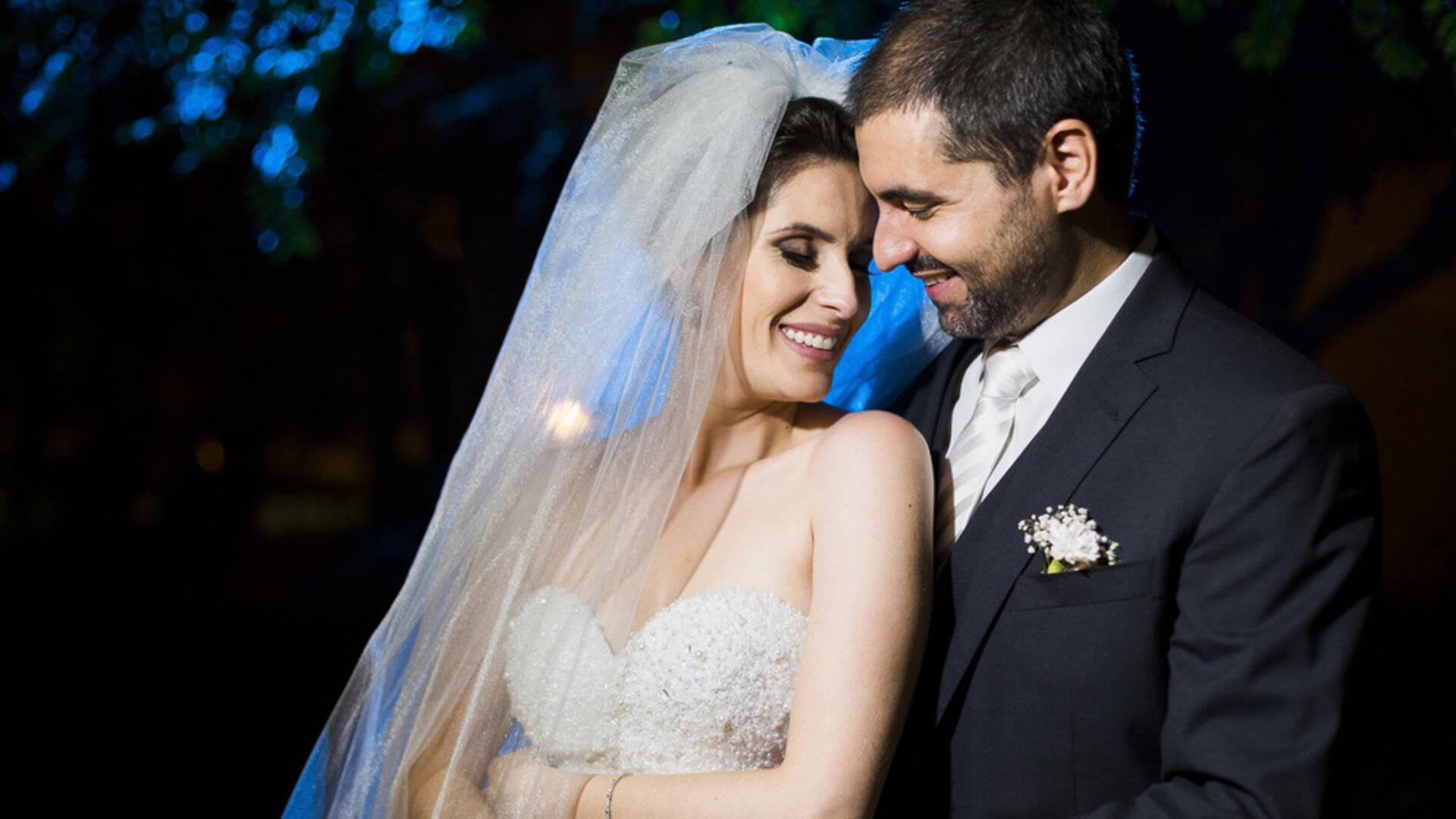 Casamento de Manu e Ícaro