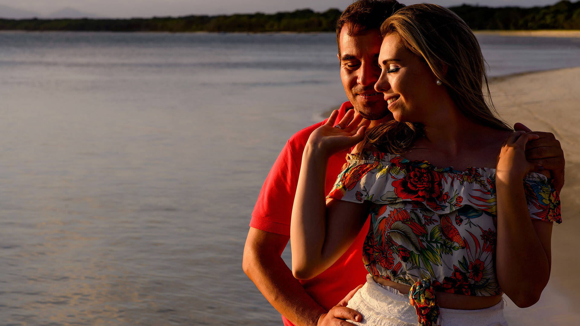 Pré Wedding de Viviane e Arlan