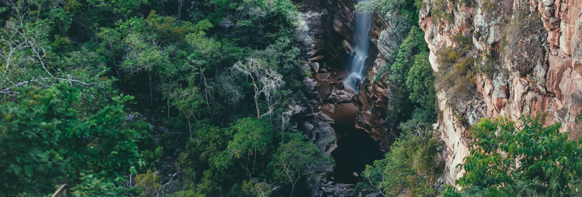 Viagens de Viagens pelo Brasil