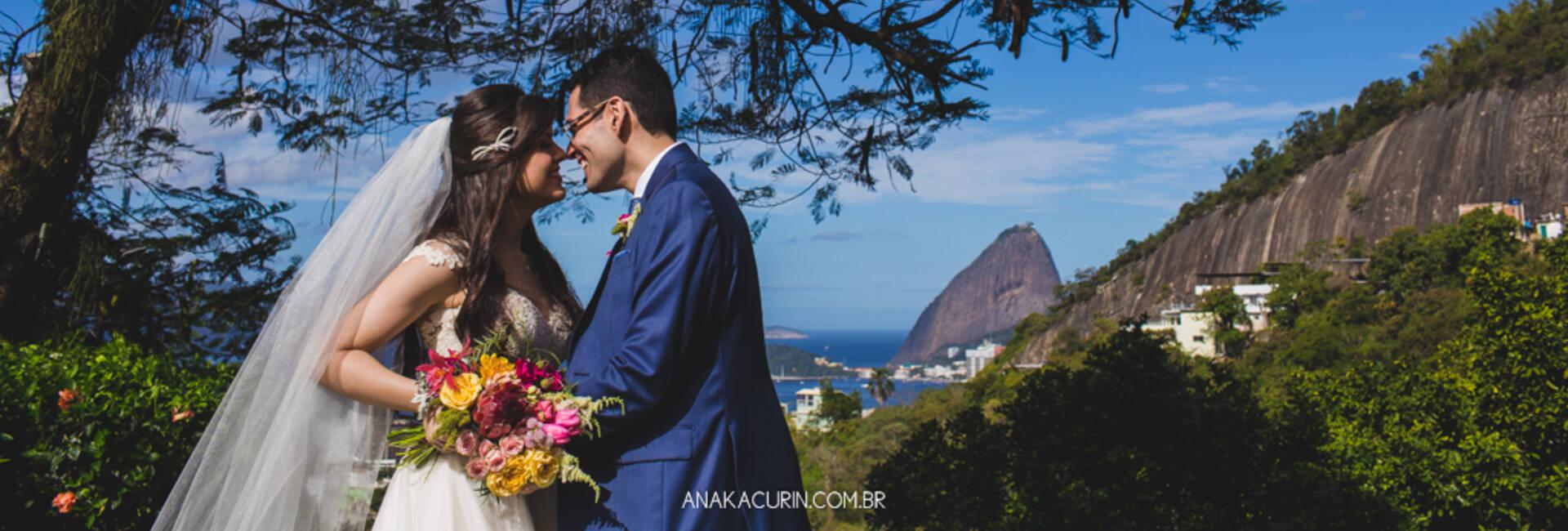 Casamento de LARISSA + DANIEL