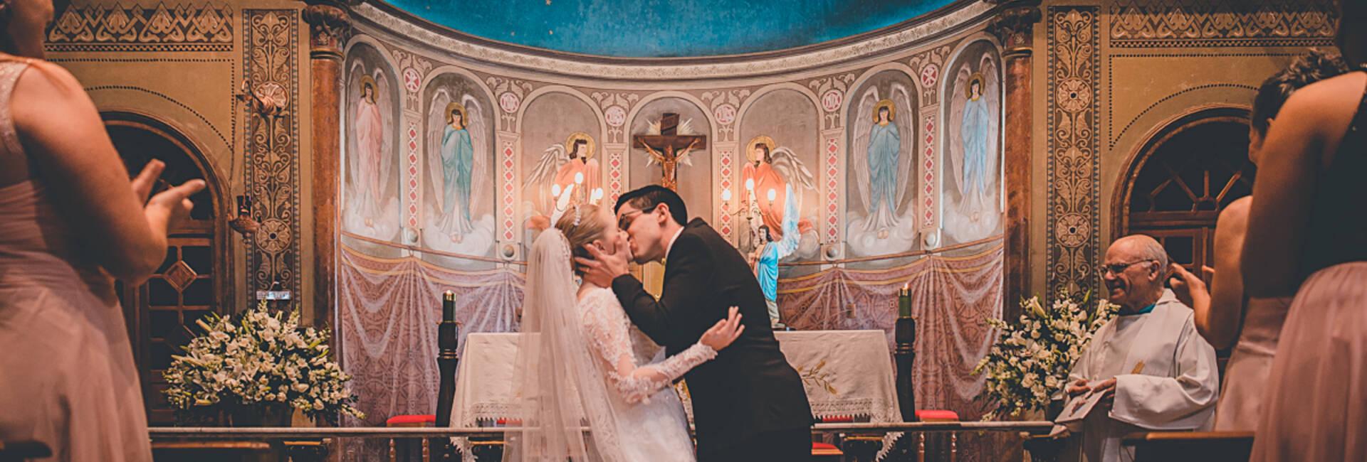 Casamento de Ludimila + Lucas