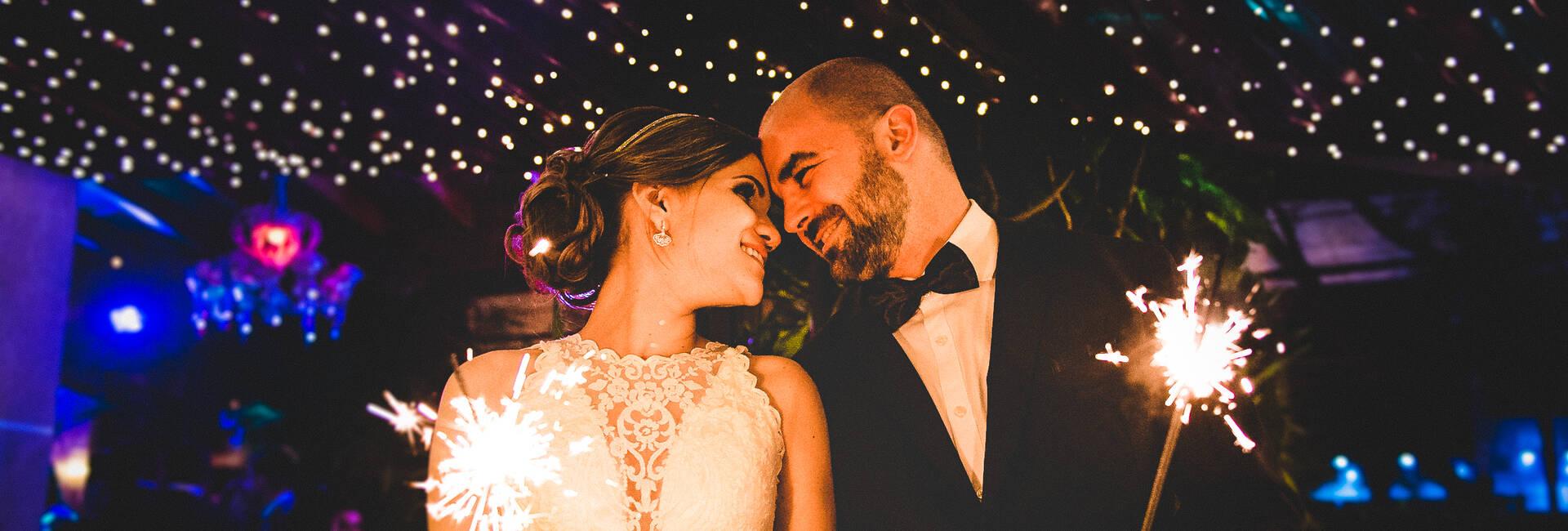 Casamento de Nathalia e Raymond