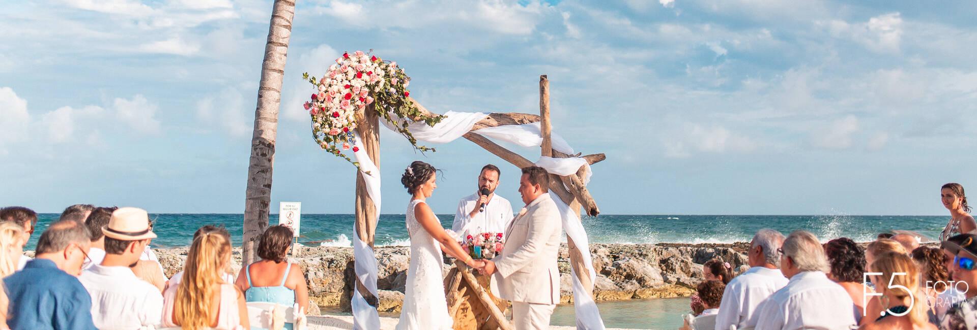Casamento de Bruna & Caio