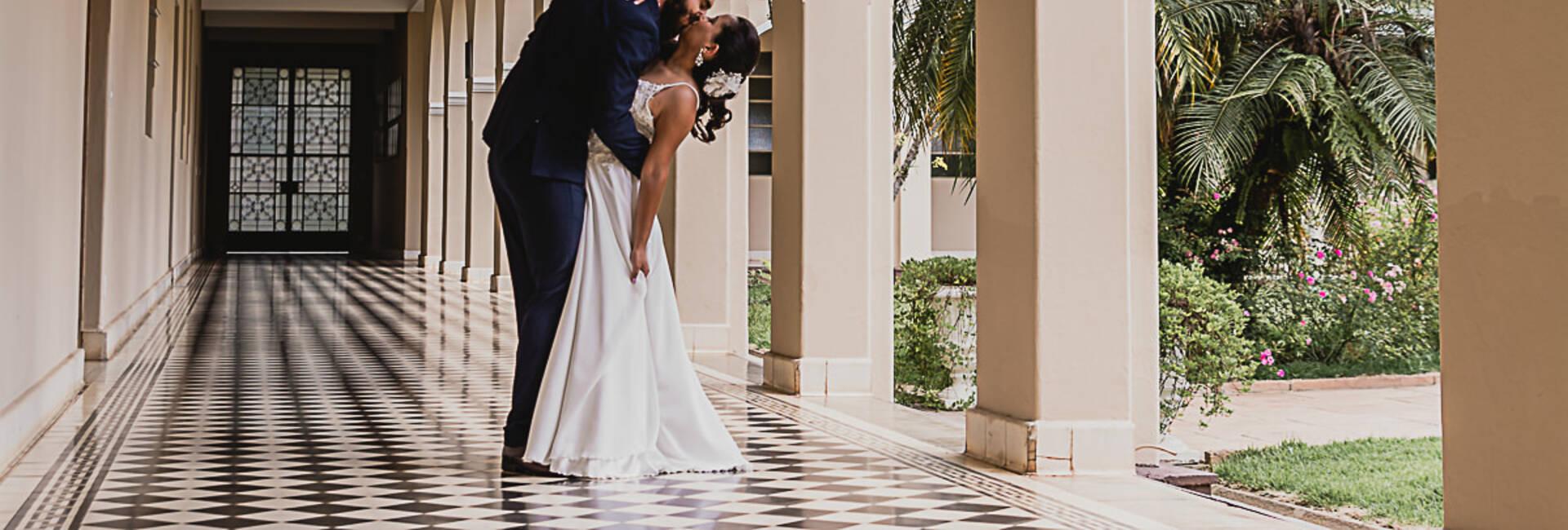 Casamento de Jessica & Felipe
