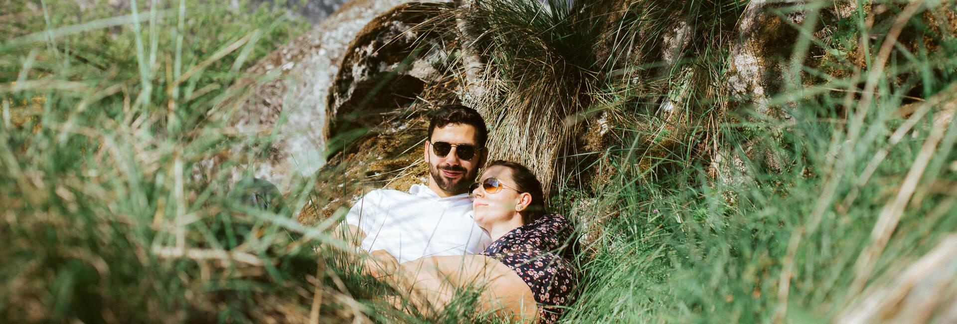 Casamento | Wedding de Nataliia & João