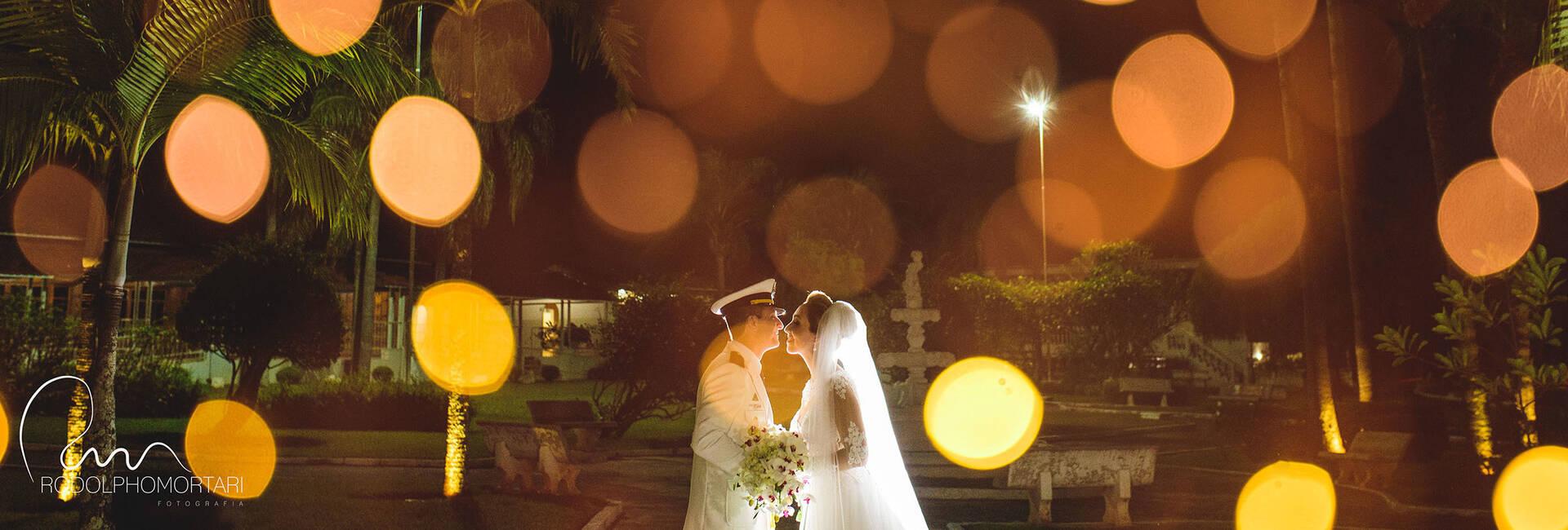 Casamento de Luciana e Wagner