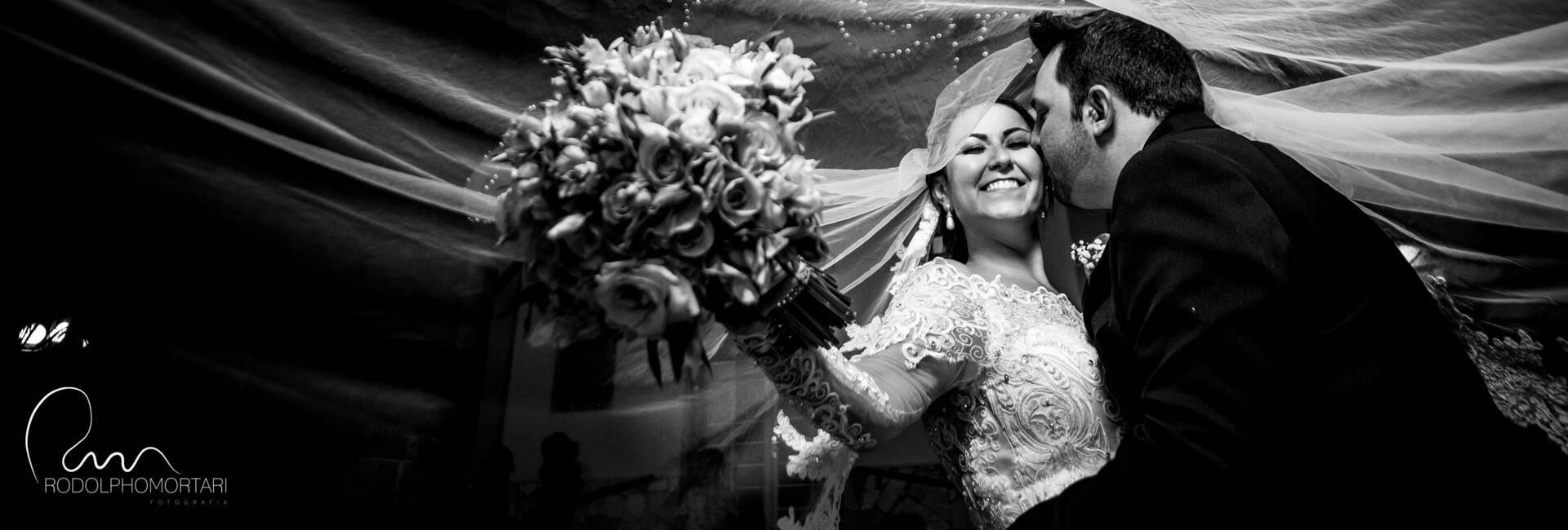 Casamento de Monique e Leandro
