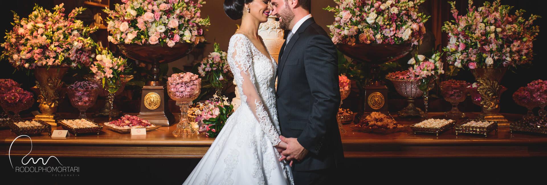 Casamento de Suélen e Thiago