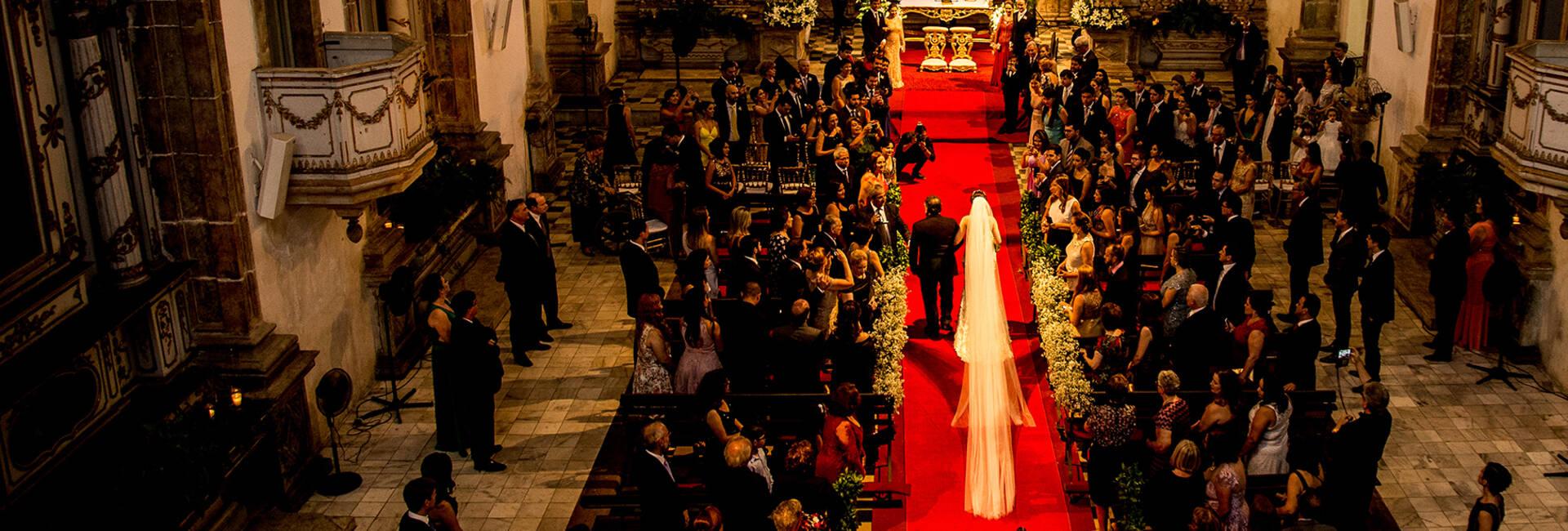 Casamento de Dani & Luiz
