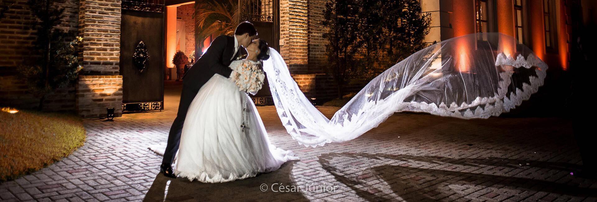 Casamento de Rafaela & Clayson