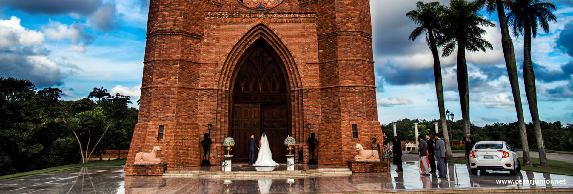 Casamento de Louise & Felipe