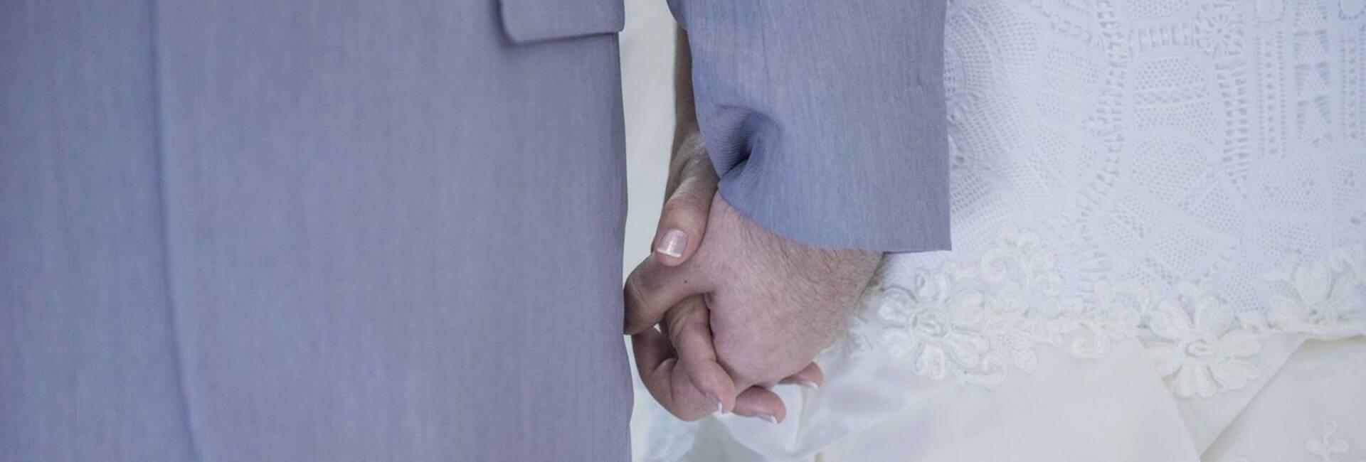 Casamento de Carlos e Fabiana