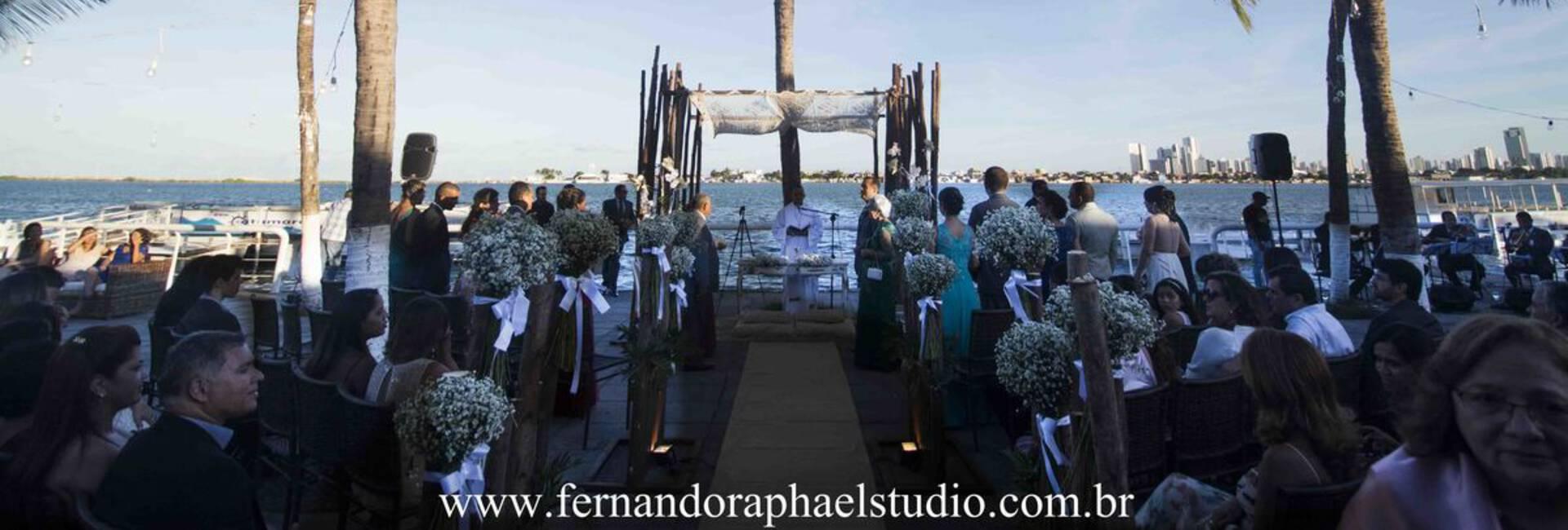 Casamento de Roberto & Paula