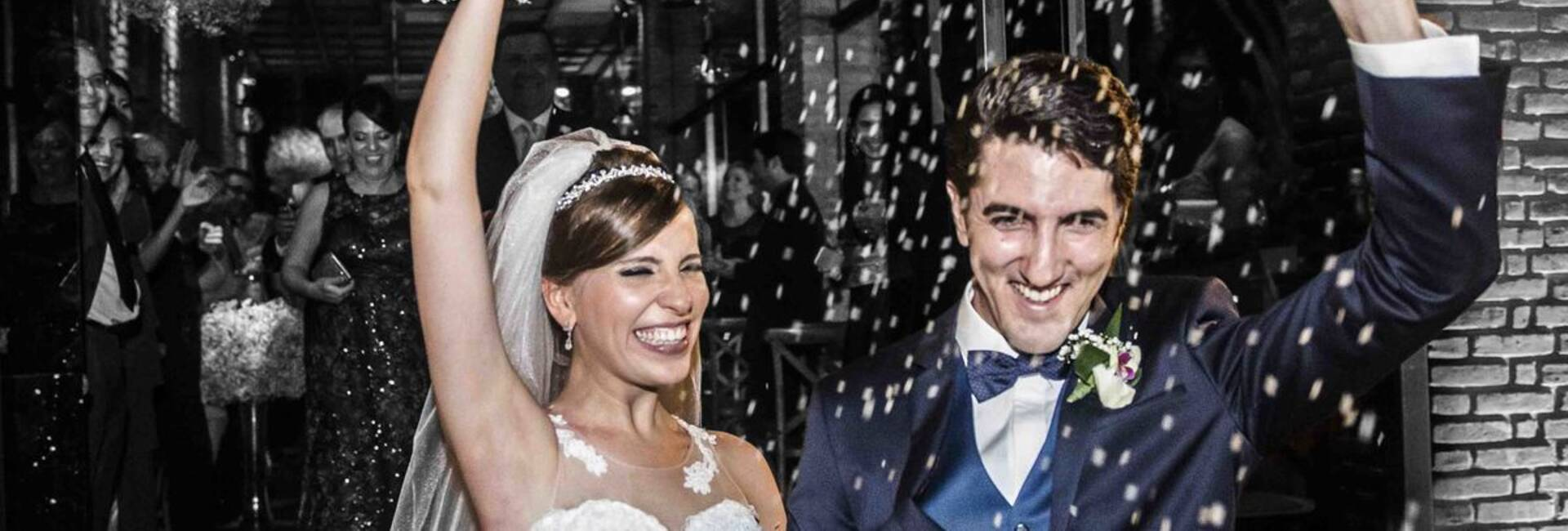 Casamento de Pedro & Eliane