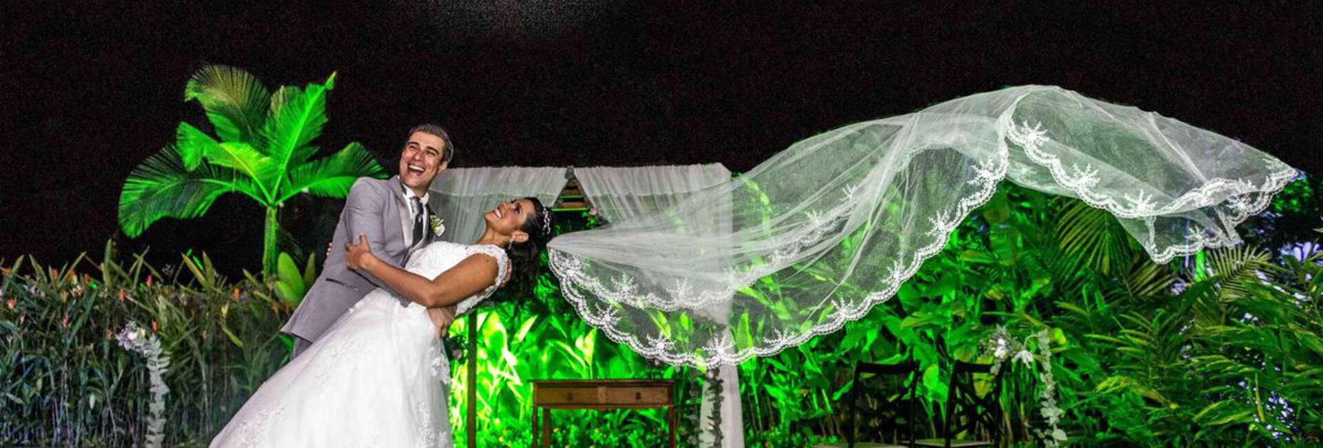 Casamento de Alexandre & Mariana