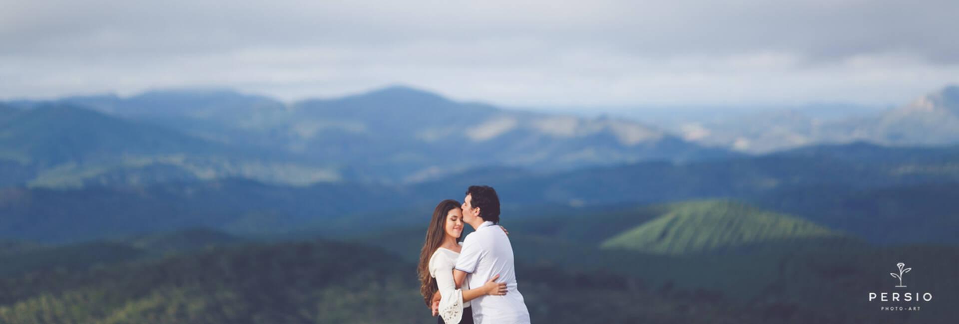 Ensaio Pre Wedding de Daianara e Adriel
