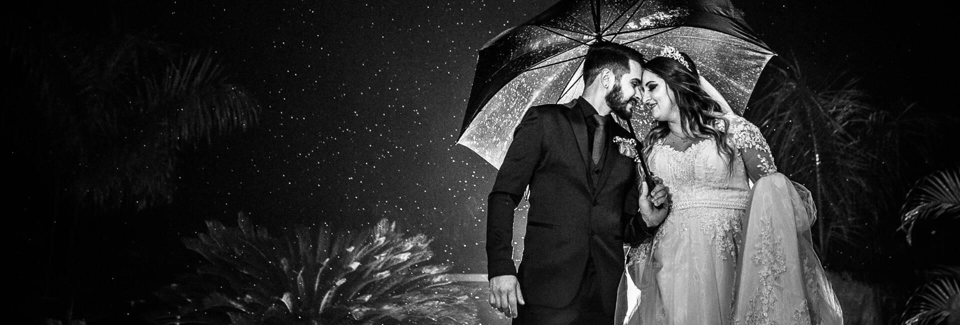 Wedding de Debora e Fernando