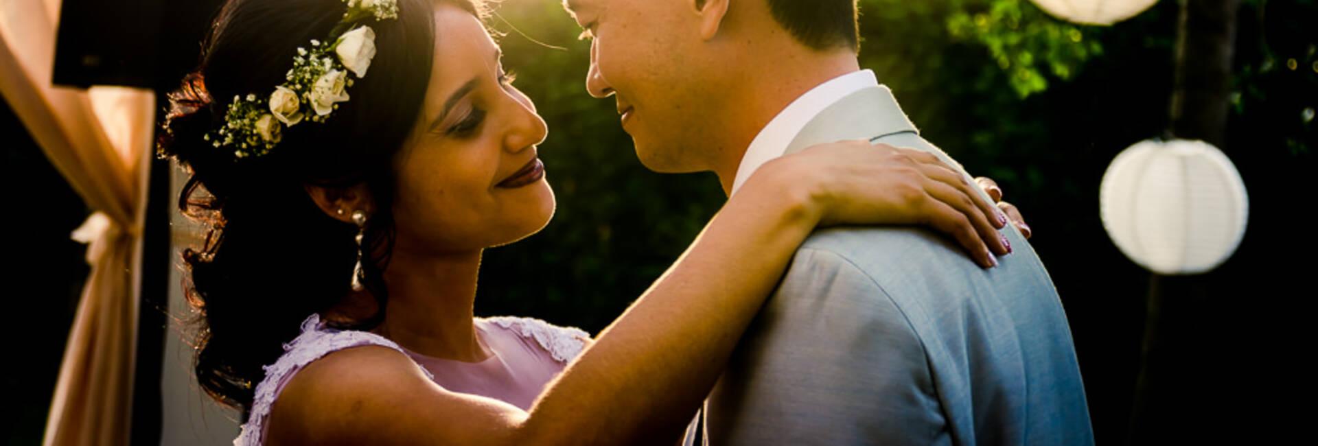 Casamento de Ângela e Alexandre Chu