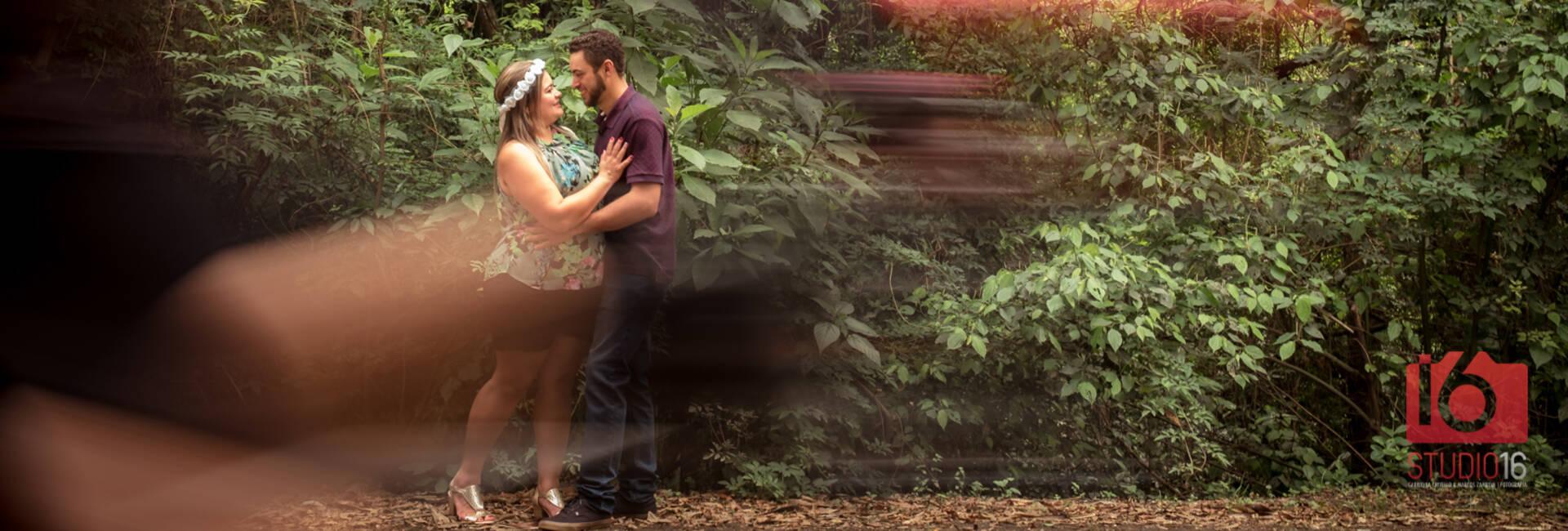PRÉ WEDDING de Natália e Marcos