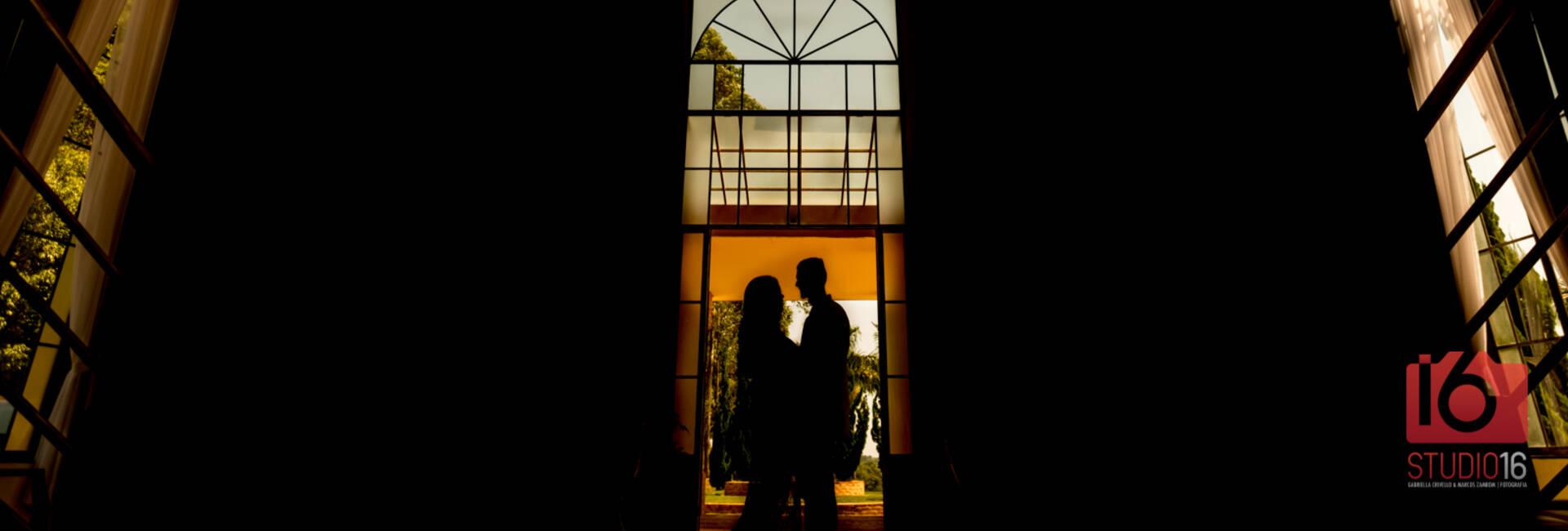 PRÉ WEDDING de Lara e Leonardo
