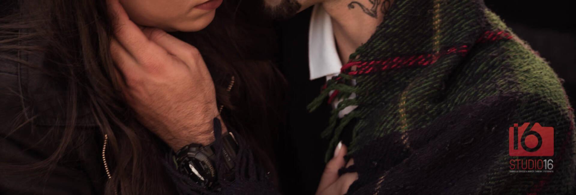 Pré Wedding de Angélica e Luis