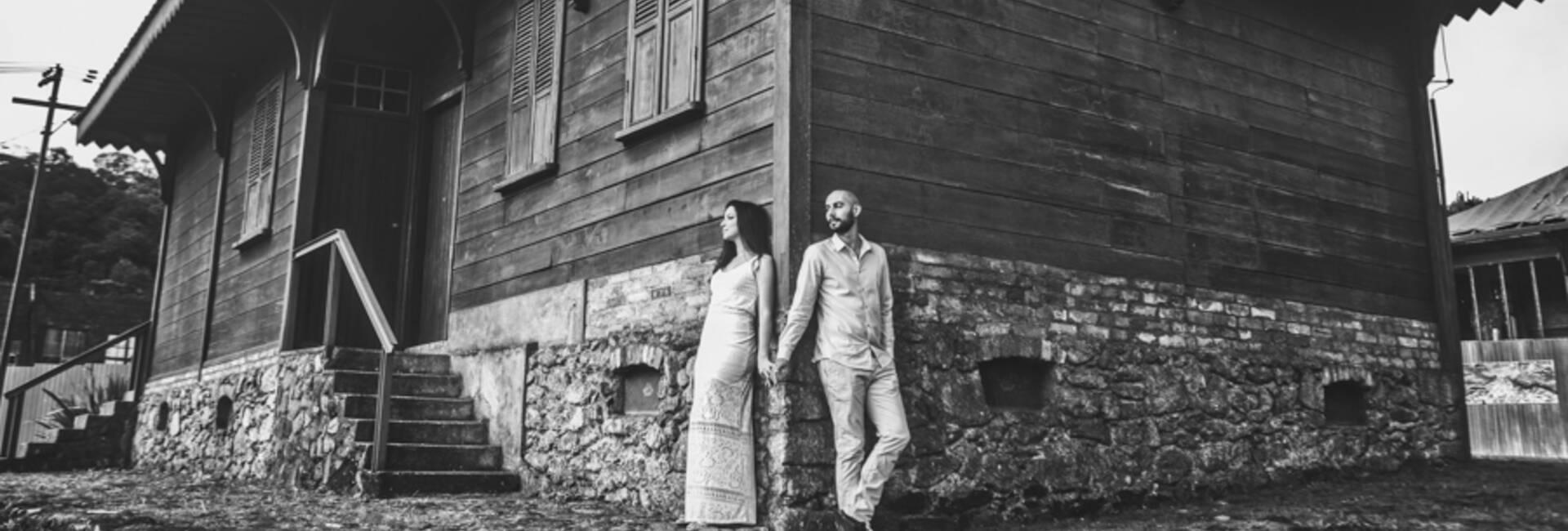 e-session de Susana e Jonatas