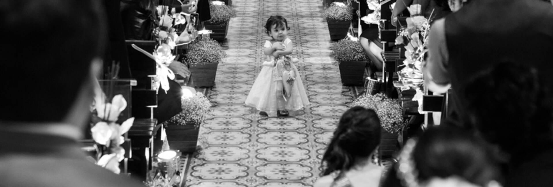 casamentos de Valéria e Vitor