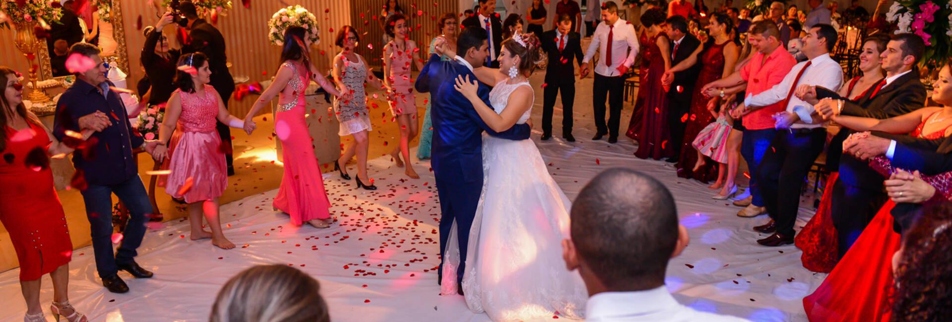 Casamento de Ana Paula e Mailon
