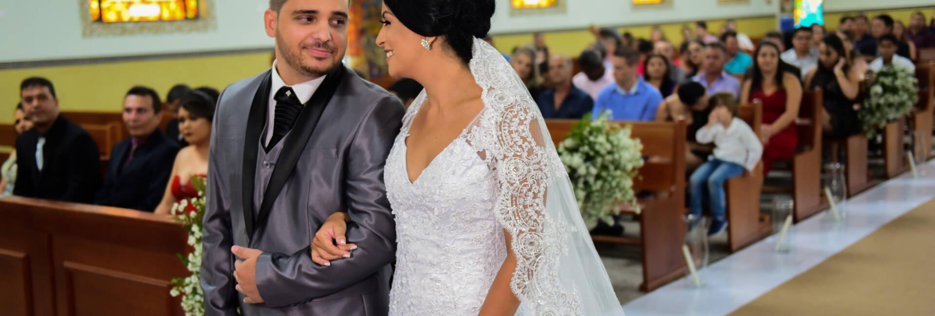 Casamento de Laylla e Humberto
