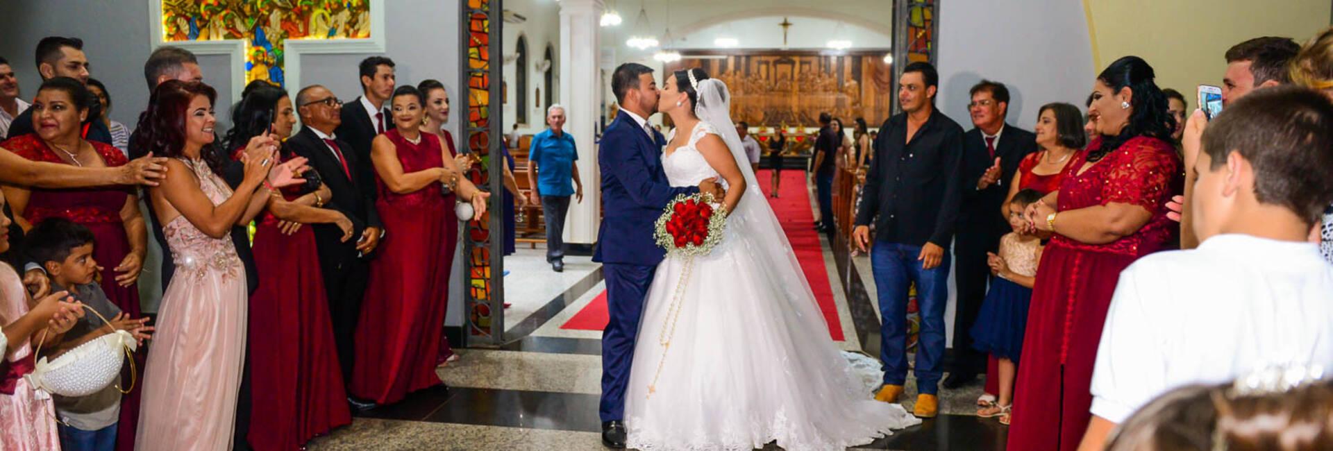 Casamento de