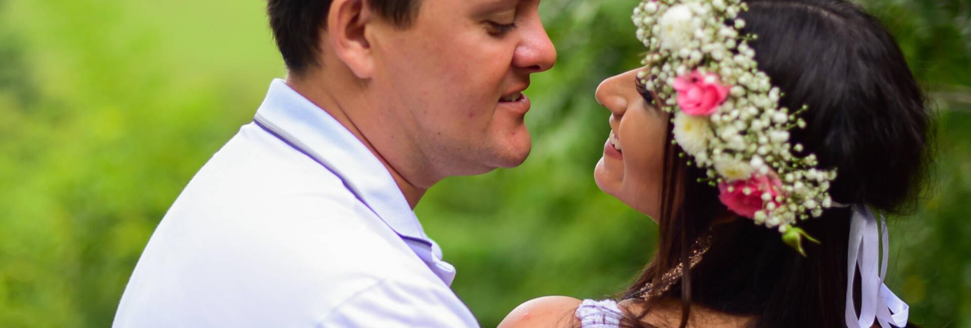Pré Casamento de Vanessa e Antonio Carlos