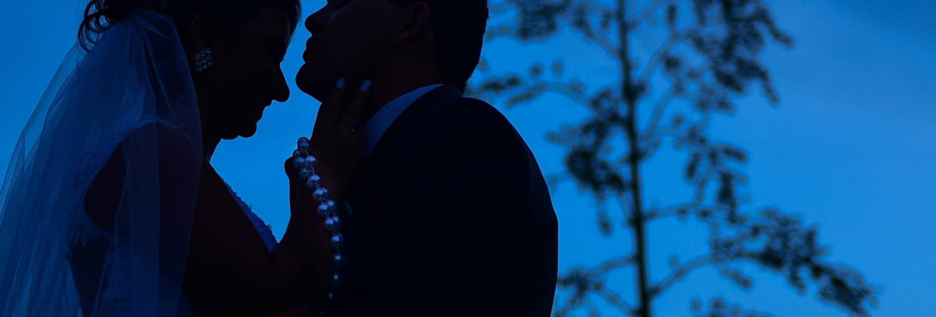 Casamento de Vanessa e Antonio Carlos
