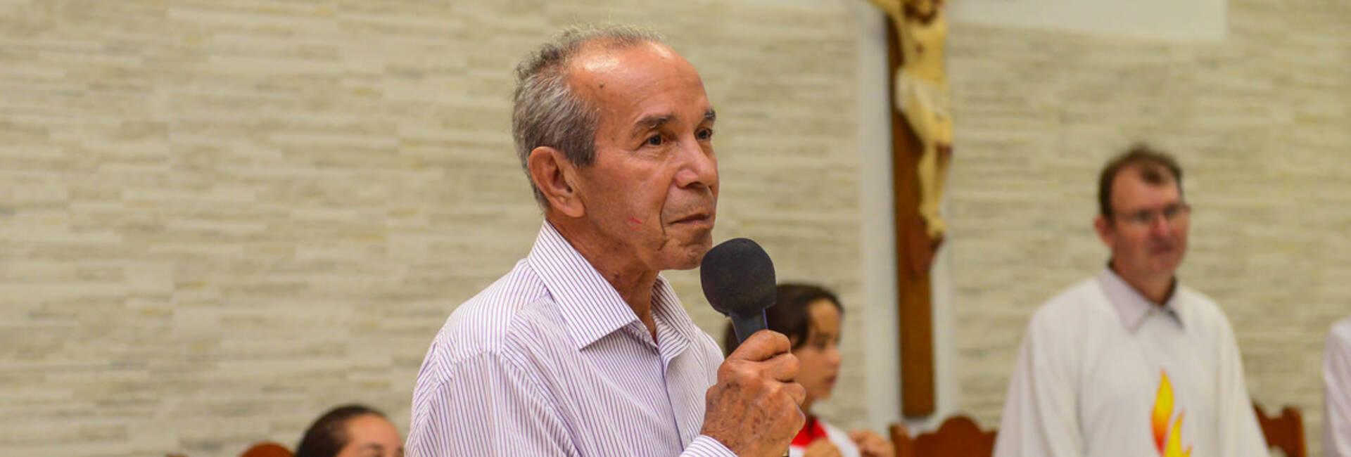 Aniversário de João Oliveira