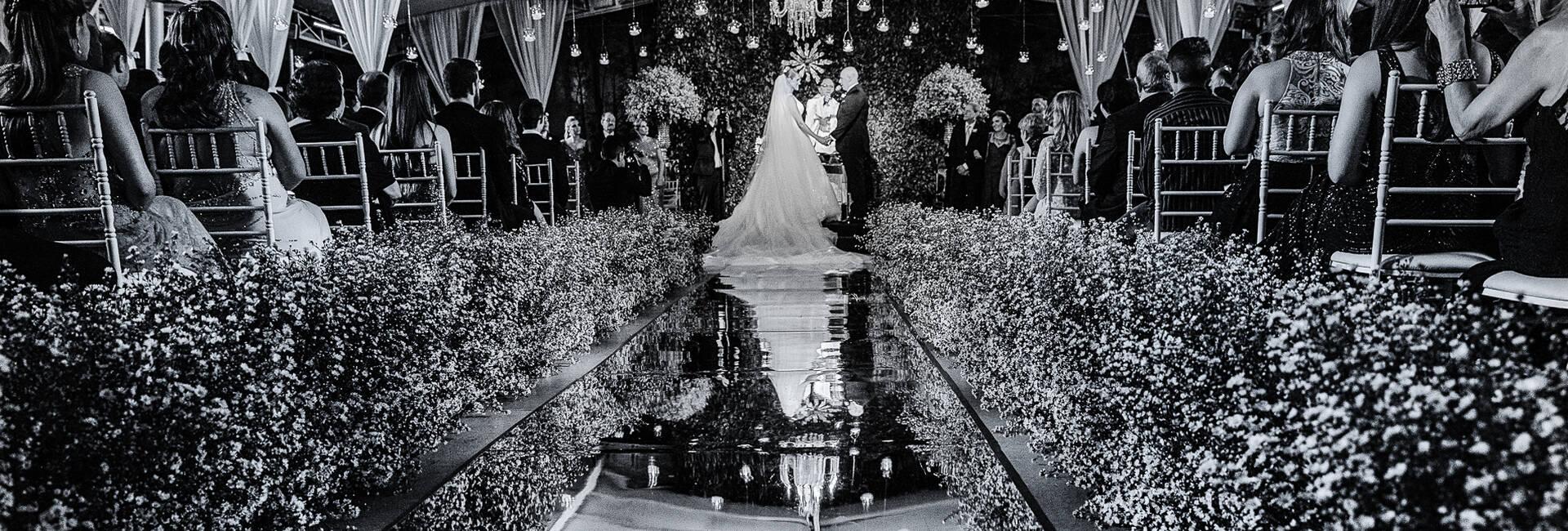 Wedding de Flavia & Marco
