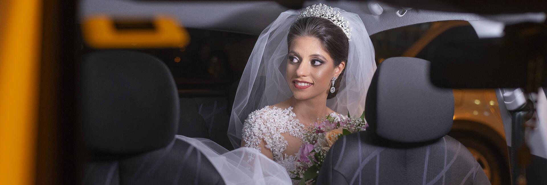 Casamento  de Polyana & Leandro