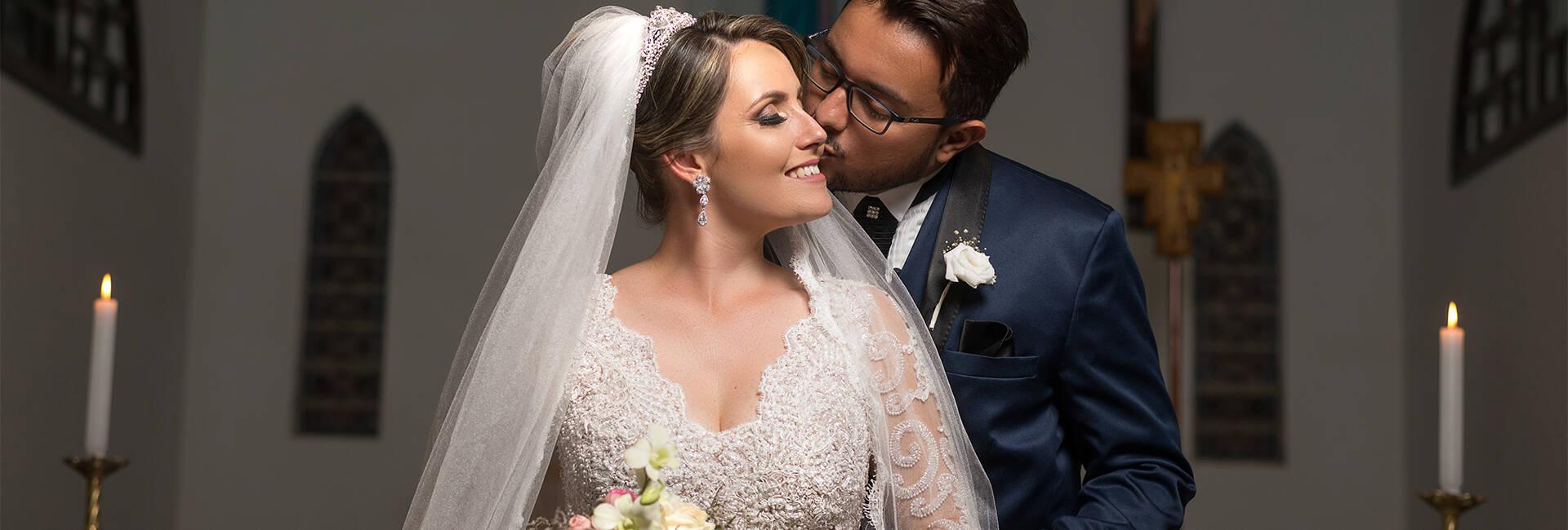 Casamento de Ana Clara & Alessandro