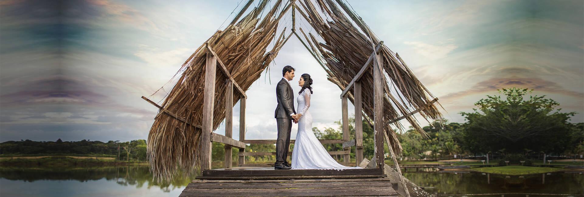 Wedding de Adrielle e Marcos
