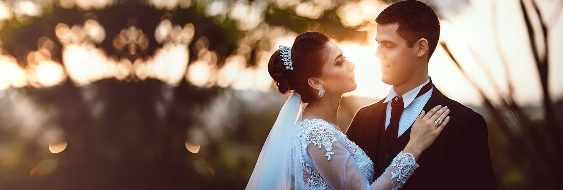 Casamentos de Krys e Antonio