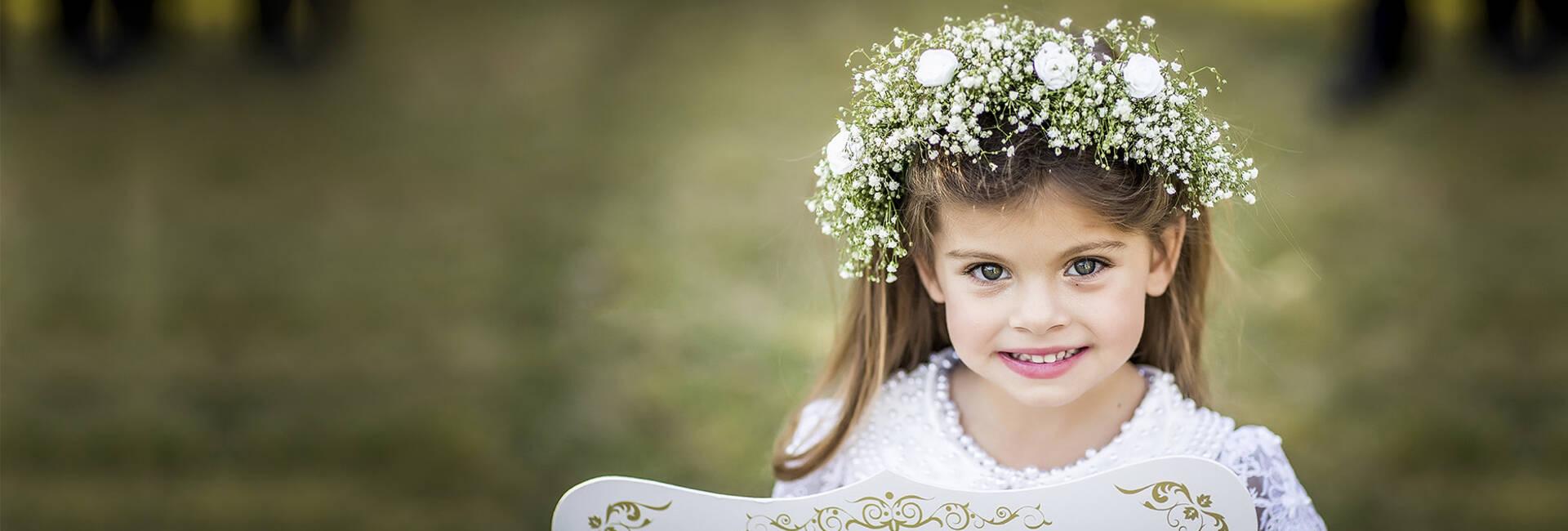 Olhos de princesa de Detalhes