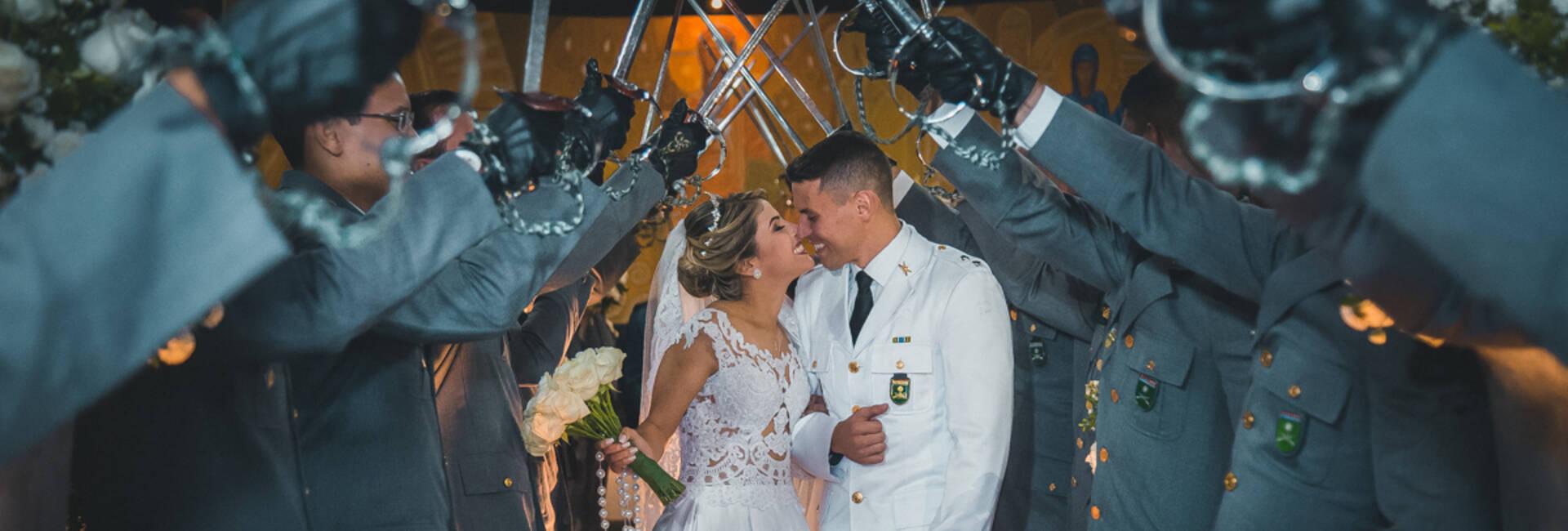 Casamento de Nayara & Andre