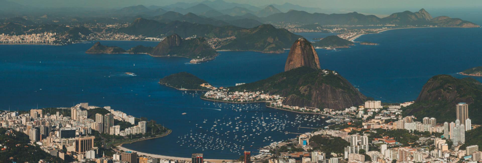 de Rio de Janeiro