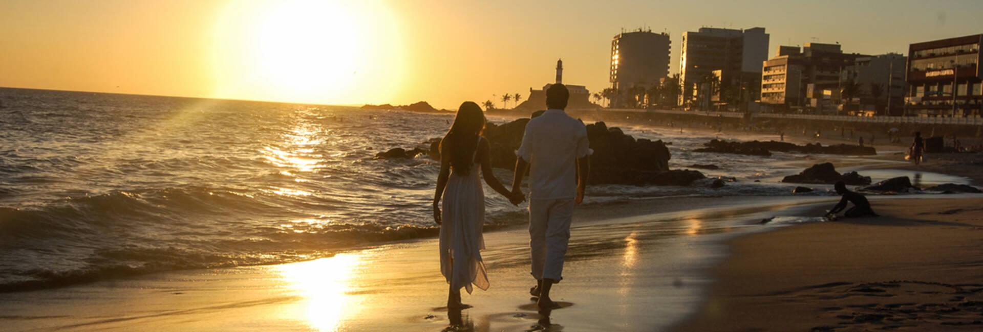 Pré-Casamento de Viviane & Bruno